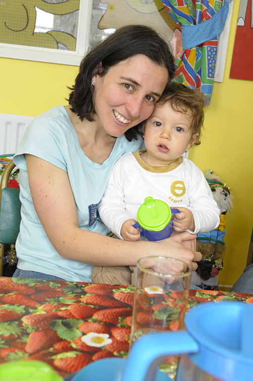 Parent Nurturing