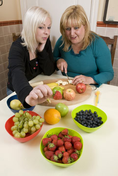 Nutrition and Dietetics Service